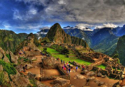 Write, Travel, Transform: Machu Picchu and the Sacred Valley of Peru slideshow logo